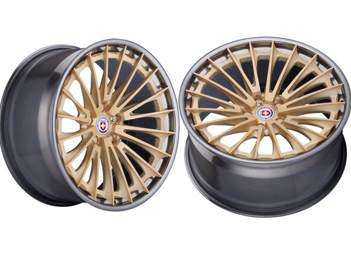 【樂駒】HRE S2H Series S209H 三片式 鍛造 輪圈 20吋 21吋 22吋 24吋 改裝