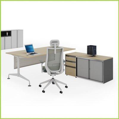 【OA批發工廠】Mike 麥克系統主管桌 開放式辦公桌 SOHO族電腦桌 簡約現代設計 客製品需先詢價