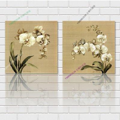 【70*70cm】【厚0.9cm】印象花卉-無框畫裝飾畫版畫客廳簡約家居餐廳臥室牆壁【280101_250】(1套價格)