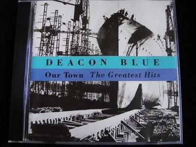 【198樂坊】Our Town-The Greatest Hits(Dignity..英版)DA
