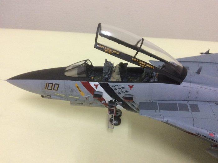 F-14D雄貓戰鬥機