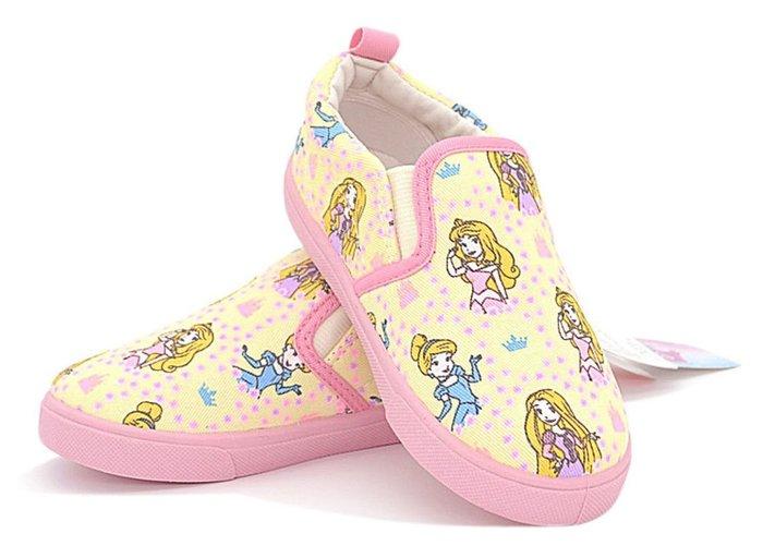 兒童零碼出清 室內休閒懶人鞋帆布鞋板鞋樂福鞋( 孩童區 ) /CG21