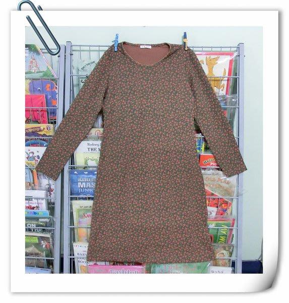 *【小pen衣櫃】.... F.F.F.F. 日本製 小A洋裝