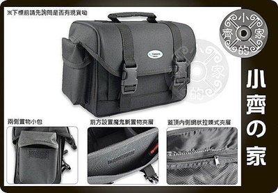 小齊的家 佳美能kamera 817 高防震防撞內層 多層防護攝影包 單眼相機包 內24x12x16cm