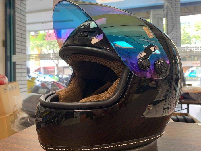 """【松部品】M2R F9""""免運費""""樂高安全帽 全罩 雙D扣 騎士帽 復古帽 老車帽 素色、彩繪"""