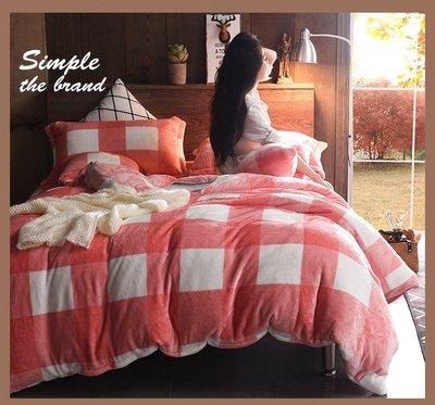 *暖暖本舖* 法蘭絨床笠 四件套 兩用被毯 床包組 史迪奇 kt貓 蜘蛛人 美國隊長 小熊維尼 床罩 床單 床裙 床包
