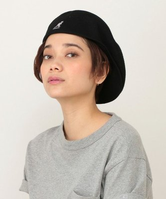 something06。 正品代購 Kangol  Authentic  WOOL Ivy Shaped Cap小偷帽