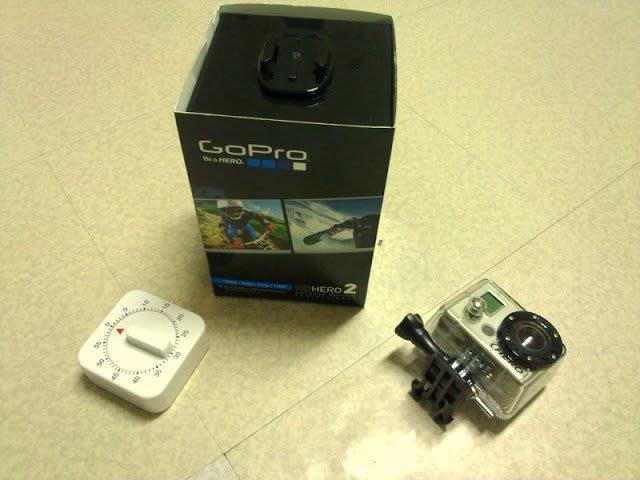 GOPRO、HTC RE 旋轉計時器,方便GOPRO、RE操作動態縮時攝影