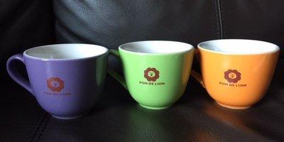 Mister Donut 咖啡杯(小)三個一組---收藏品出清