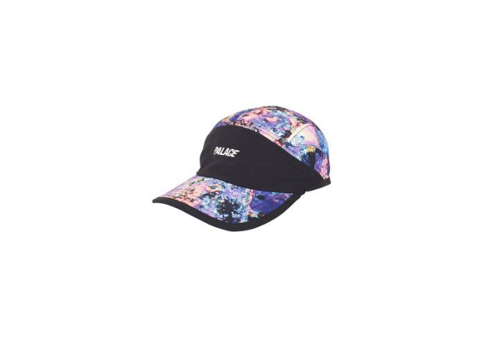 ☆AirRoom☆ 【現貨】2017SS Palace running hat iments black 運動 帽子