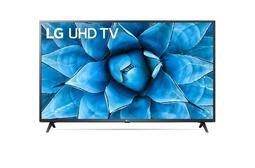 LG 樂金 55吋 55UN7300PWC 4K AI語音 物聯網 電視 55un7300