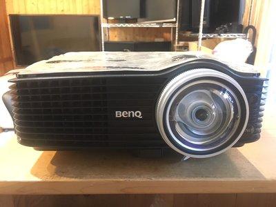 多台二手BENQ MP776ST高階短焦投影機