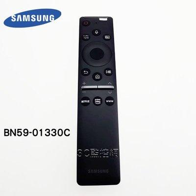 ㊣ SAMSUNG 三星 原廠電視遙控器 BN59-01330C Smart TV Remote Control 遙控器