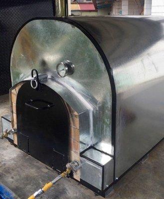 瓦斯窯爐 室內專用窯爐 麵包窯爐 披薩窯爐 窯烤磚砌 專利窯爐窯爐 烤麵包 烤披薩 焗烤類專用窯爐 甕仔雞 麵包窯