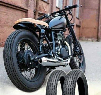 (輪胎王)日本IRC輪胎 RT01  鋸齒高速跑胎(免內胎)  130/70-17   雲豹223  原輪規格350-17 直上改裝胎