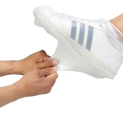 加厚防滑雨鞋套 可折疊 雨鞋套 防滑 ...