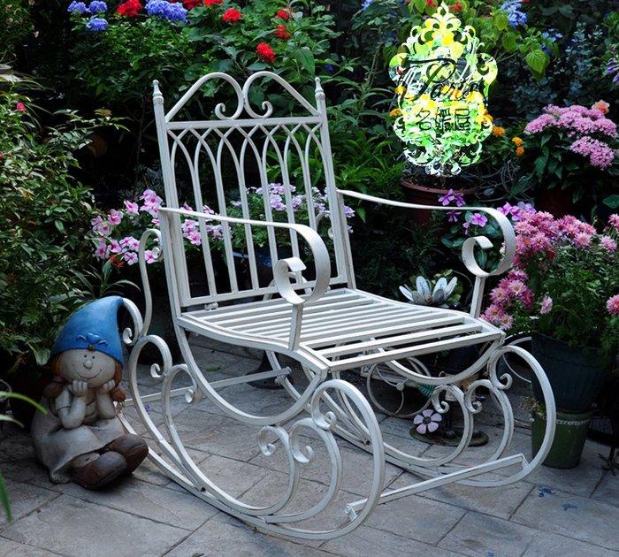 浪漫 復古 戶外歐式法式田園優雅 當鞦韆 休閒椅 戶外休閒 吊椅 擺飾椅 搖擺椅 懶人椅