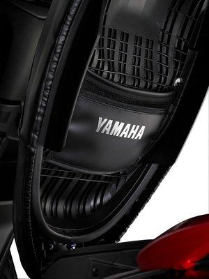 【車輪屋】YAMAHA 山葉原廠精品 魔多堂 內置物袋(有拉鍊) 新勁戰四代 4代戰 專用 特價$380 現貨