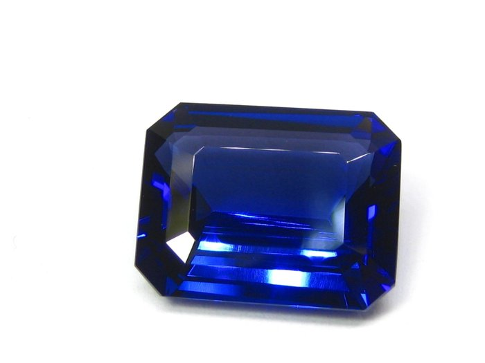 【Texture & Nobleness 低調與奢華】100%天然寶石 天然無燒坦桑石 丹泉石 11.07克拉