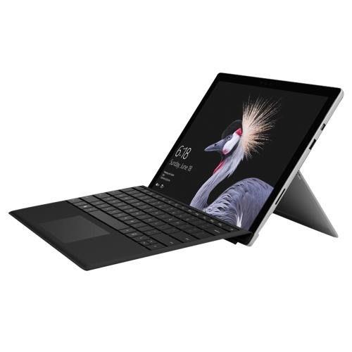 喬格電腦 原廠貨含稅~微軟 New Surface Pro FJU-00011(i5/4G/128GB)送原廠黑色鍵盤