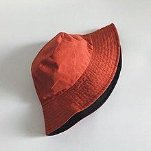 【NoComment】街頭休閒 質感簡約 麂皮绒雙色素面漁夫休閒帽 四色 Nike Uniqlo