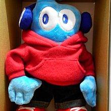 全新2010年上海世博會吉祥物—海寶玩偶