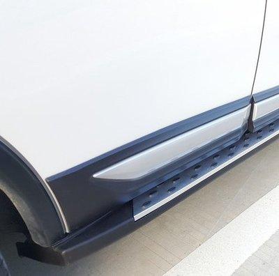 預購 三菱 OUTLANDER (16年後) 專用 側踏板 表面防滑 側踏護板 登車踏板 車側踏板 3代 3.5代