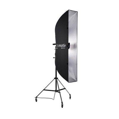 ◎相機專家◎ Elinchrom 矩型無影罩 反射式 Indirect 33x175cm EL28003 公司貨