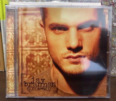 Jay Brannon - Goddamned