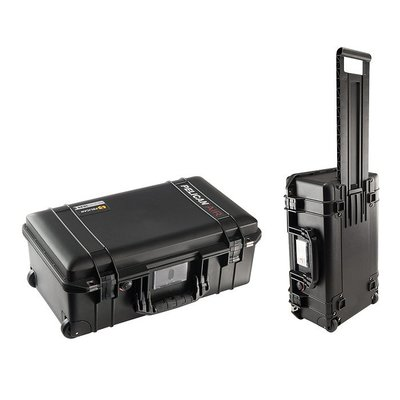 【EC數位】美國 PELICAN 派力肯 1535 WD Air 超輕 氣密箱 含輪座 隔板 防水 防震 防撞箱 保護箱