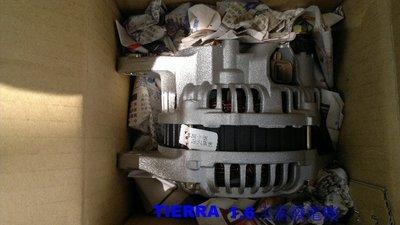 盛揚 福特 FORD TIERRA  ACTIVA 1.6/1.8 全新發電機