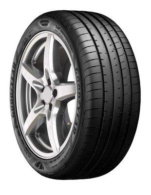 +OMG車坊+全新固特異輪胎 F1 ASYMMETRIC 5 225/55-17 F1A5 量身打造的極致快感