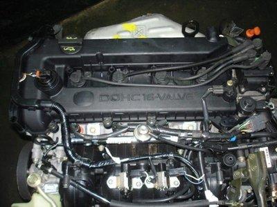 品億 引擎 變速箱 專賣 MAZDA 馬6 2.3 日本外匯引擎 馬自達 福特 FORD