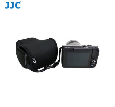 JJC OC-C2 微單相機內膽包  Nikon 1 J5+10-100mm 相機包 防撞包 防震包