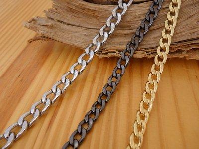 鏈條 鍊帶 包帶 肩帶 #01-3 鏈...