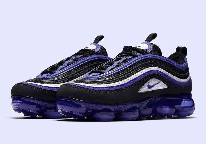 【Cheers】Nike Vapormax 97 BV1153-001 紫藍 藍紫 紫白 女鞋 氣墊 歐美限定