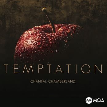 合友唱片 面交 自取 香朵 Chantal / 誘惑 Chamberland Temptation MQA CD