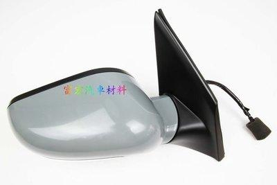 ☆╮JW 杰薇汽車零件店╭☆MITSUBISHI 三菱 GRUNDER 後視鏡 九線 電折 除霧 OEM 正廠件
