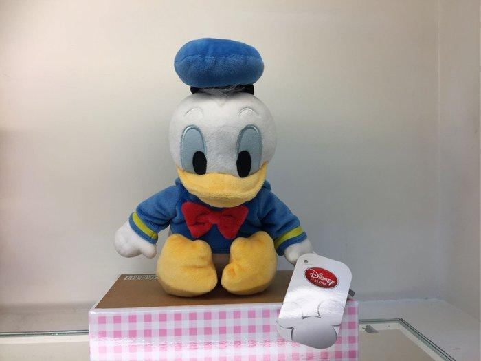 Disney唐老鴨玩偶(日本帶回來)