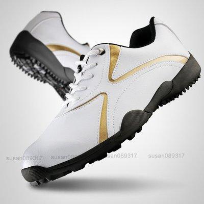 TTYGJ PGM 高爾夫球鞋 男士 golf運動鞋 百搭休閑鞋 防水鞋子