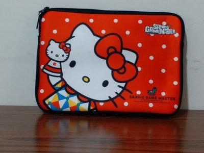 HELLO KITTY NOTEBOOK 袋
