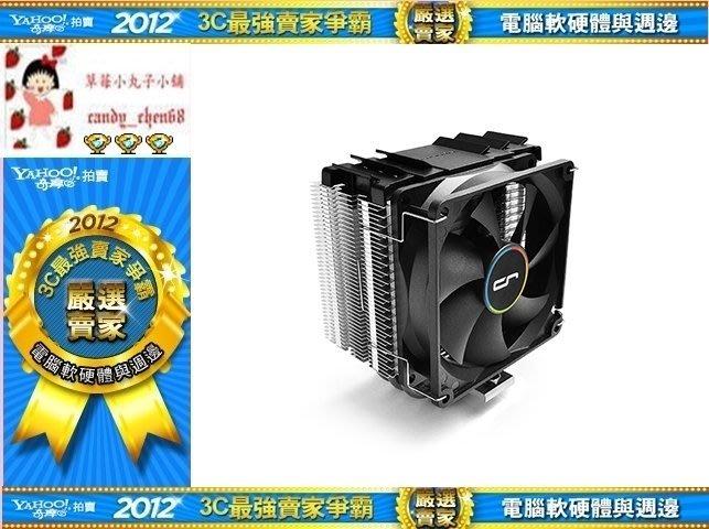 【35年連鎖老店】快睿 CRYORIG M9 AMD/INTEL雙版本有發票/6年保固/獨家前疏後密快速排除熱空氣