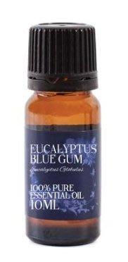 英國ND 藍膠尤加利 尤加利精油 10ml 原裝 薰香 水氧機 按摩 乳液 保養品 DIY