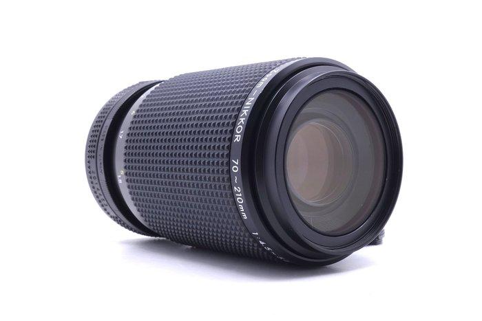 【台中青蘋果】Nikon Zoom-Nikkor 70-210mm f4.5-5.6 二手 鏡頭 #13547