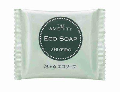SHISEIDO資生堂 濃密泡泡沐浴皂 18g  身體皂  洗澡皂  泡泡細緻~✪棉花糖美妝香水✪