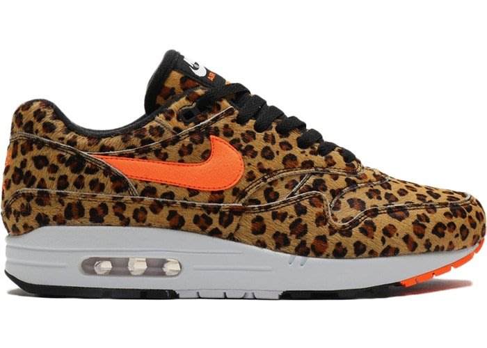 【紐約范特西】預購 NIKE Air Max 1 Atmos Animal 3.0 Leopard