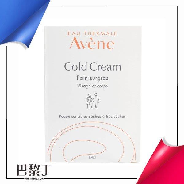 Avene 雅漾 活泉滋潤柔膚皂 100g【巴黎丁】
