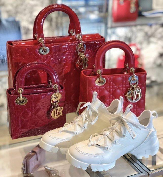 Dior Amour 凝聚獨特技藝與靈動創意 休閒鞋