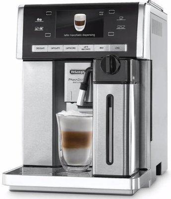 *德國原廠正貨*DeLonghi PrimaDonna ESAM 6900.M 全新迪朗奇咖啡機