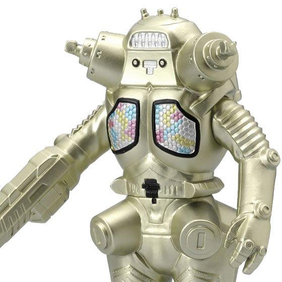超人力霸王 宇宙機器人 喬王 軟膠人偶_92442咸蛋 奧特曼 鹹蛋超人 原價250元 永和小人國玩具店